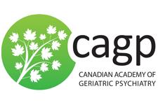 Canadian Geriatric Psychiatry