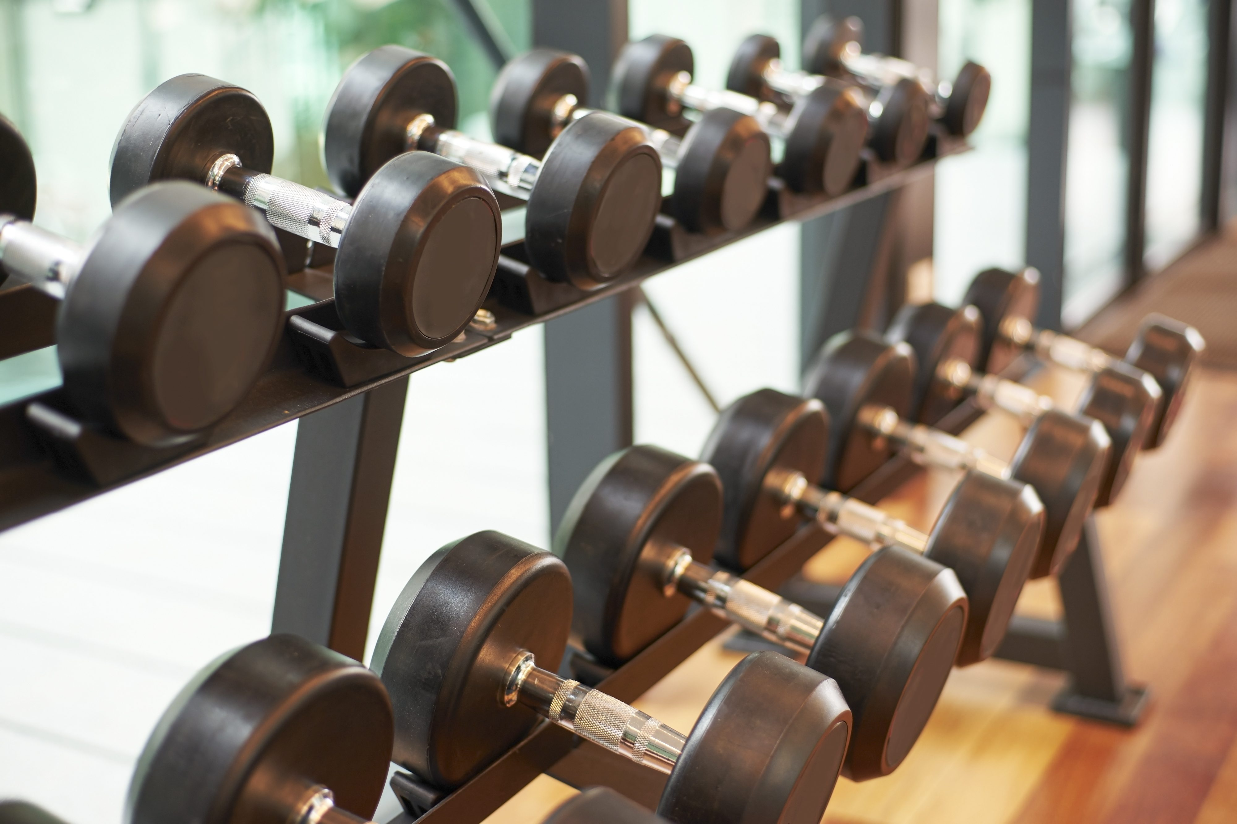 World Gym Opens in Calgary South